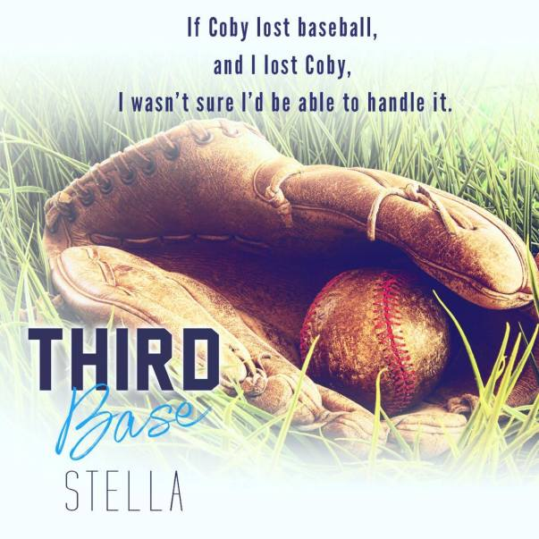 Third Base Teaser Handle