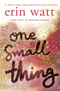 One-Small-Thing-198x300