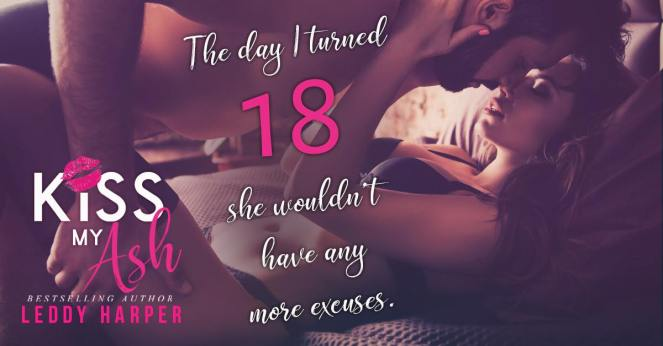 Kiss My Ash Teaser 18