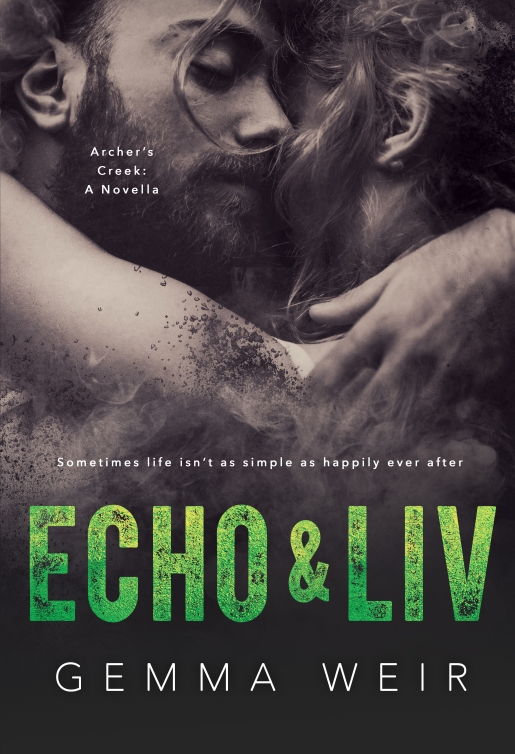 Echo-&-Liv-Ebook
