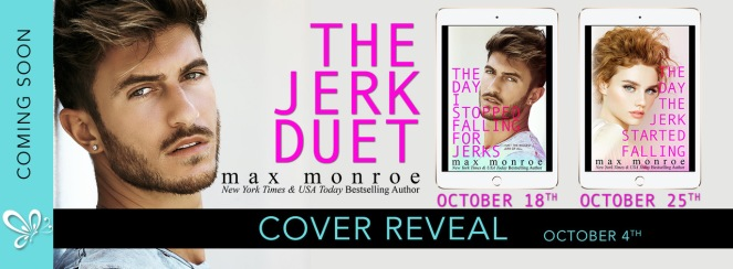 The Jerk Duet CR Banner