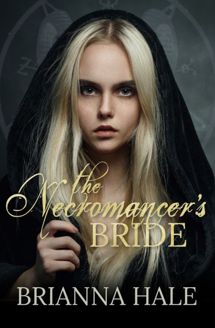 The Necromancer's Bride cover